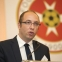 Bjorn Vassallo resigns as MFA general secretary to join FIFA president