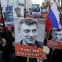 Thousands march in Moscow to mark two years since killing of Kremlin critic