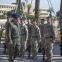 EU military committee chairman tours AFM barracks