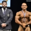 [WATCH] Bodybuilding: Two prestigious results for Gilbert Cuschieri and the MFBBF