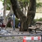 One killed, three injured in Japanese park explosions