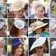 Oaths and hats take centre stage at Parliament's official opening