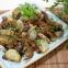 Mediterranean roasted veg