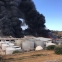 Update 3 | Flames engulf Sant'Antnin recycling plant, no casualties reported