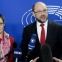 Updated | Schulz confident EU-Canada free trade deal can be rescued