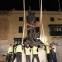 Sette Giugno monument returns to original location at St George's Square