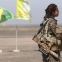 Syria rebels capture ISIS-held airbase near Raqqa