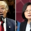 Updated | China lodges diplomatic protest after Trump calls Taiwan president