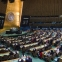 UN votes to start negotiating treaty on nuclear weapons ban