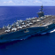 North Korea prepared to strike U.S. aircraft carrier