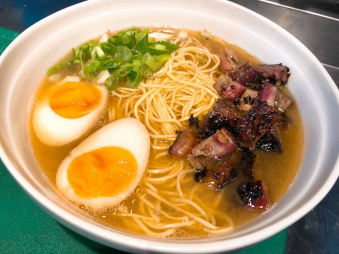 More and more ramen is available on the market, in line with a Maltese fondness for Asian cuisine