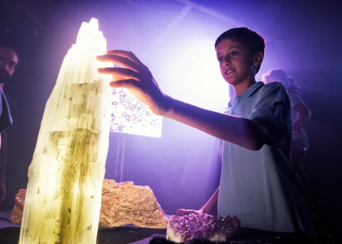 Science in the City will be held in Valletta on 25 September