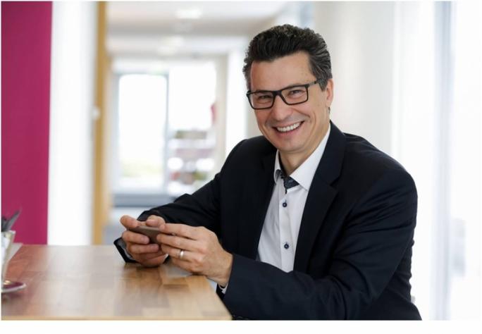 GO plc CEO Attila Keszeg