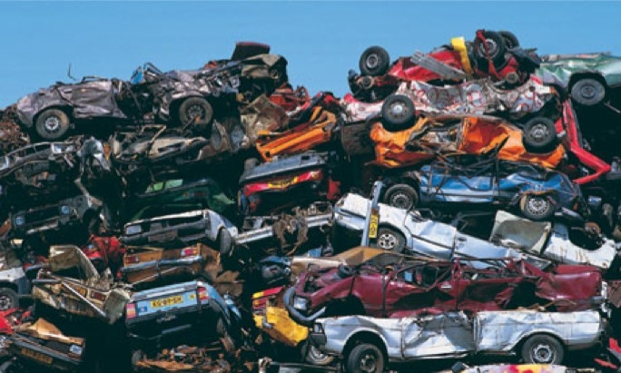 Cash For Clunkers >> New scrappage scheme launched - MaltaToday.com.mt