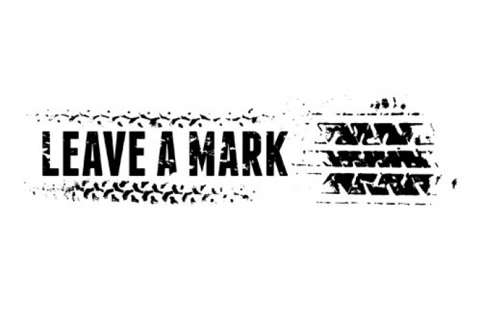 This year's end of year exhibition at the MCAST Institute for the Creative Arts was 'Leave a Mark'