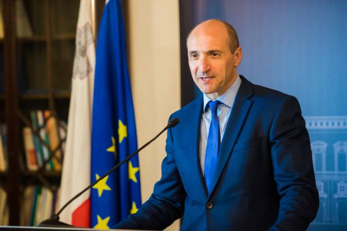 Deputy Prime Minister and Health Minister Chris Fearne announced that couples who have used up the three IVF cycles could still benefit from amendments