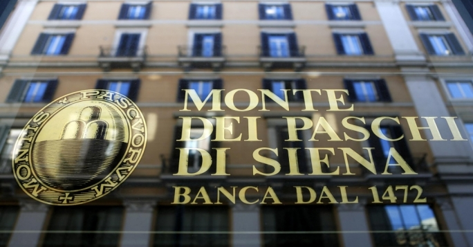 BMPS eyes small savers' help to save Italy's oldest bank