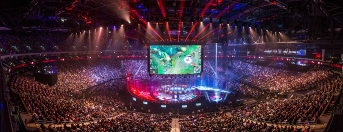 Ready, set… play. Why Malta is getting serious about esports