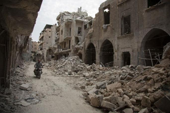 Assad: Trump's Travel Ban Targets Terrorists, Not Syria's People
