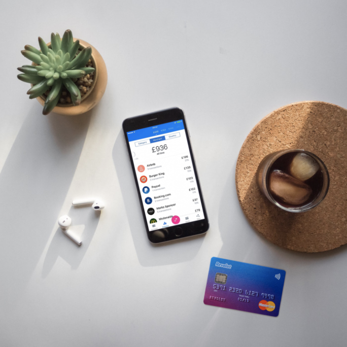 Revolut was founded in 2015 and has 2.5 million users worldwide