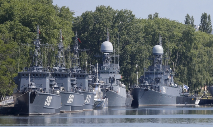 Moscow is turning Kaliningrad – its European satellite region – into a heavily armed military base that is not only home to the Russian Baltic Fleet but to sophisticated missile systems that can strike targets in central Europe and Scandinavia too