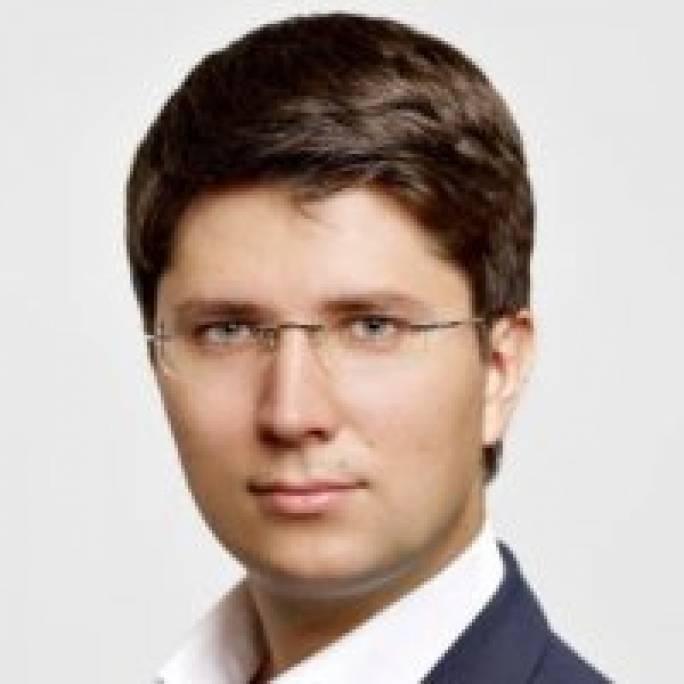 Alexey Kirienko, CEO Exante