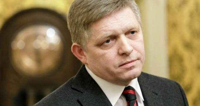 Slovak deputy PM says he is candidate to lead new government