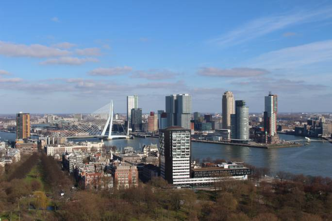 Innovation – Rotterdam invites us all to visit | PKF Malta