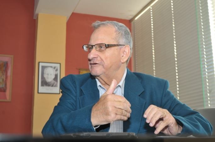 Moses Azzopardi