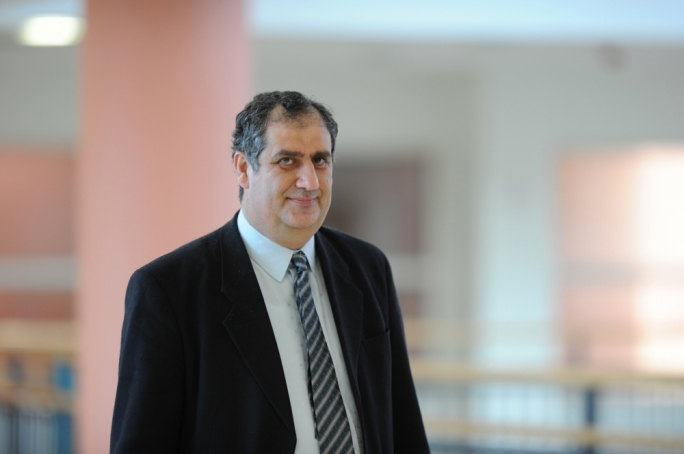 Malta Medical Association secretary Martin Balzan • Photo: Ray Attard