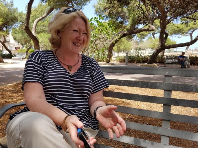 Dr Brenda Murphy