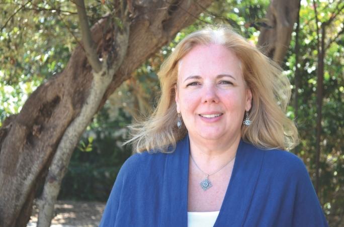 America's ambassador to Malta Glenna Kathleen Hill • Photo: Raphael Farrugia