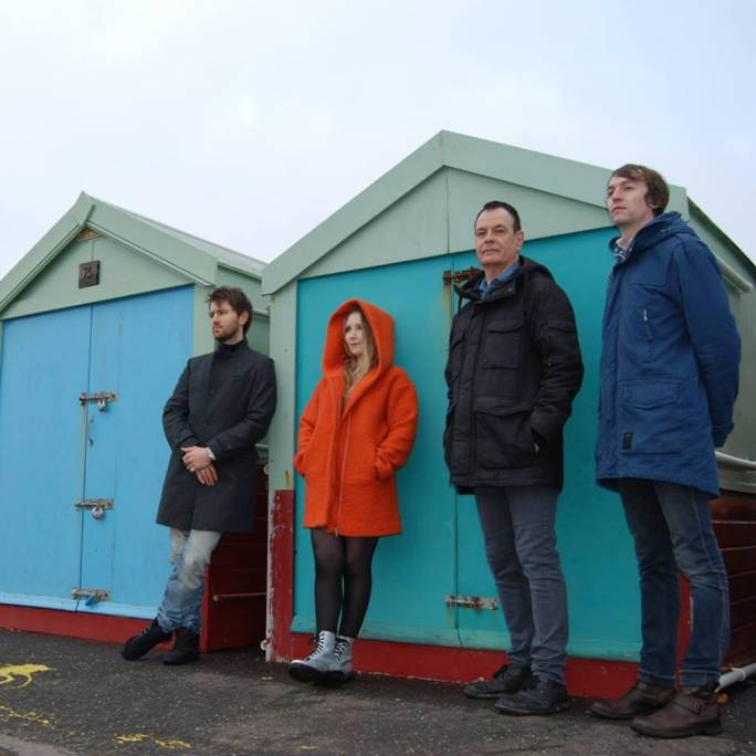 The Wedding Present will be coming to Malta to take part in the Nil by Mouth sessions on September 30