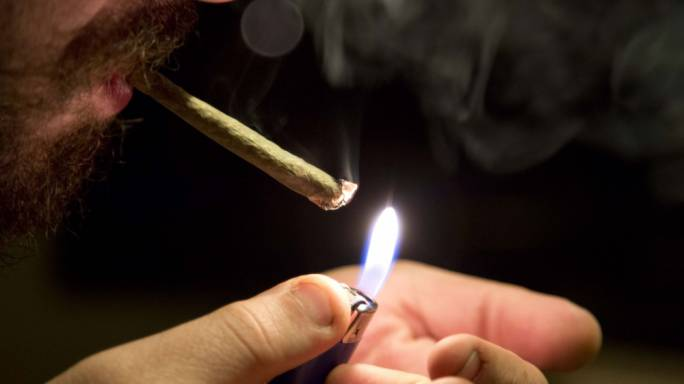 Weed: Public health threat or just another habit?