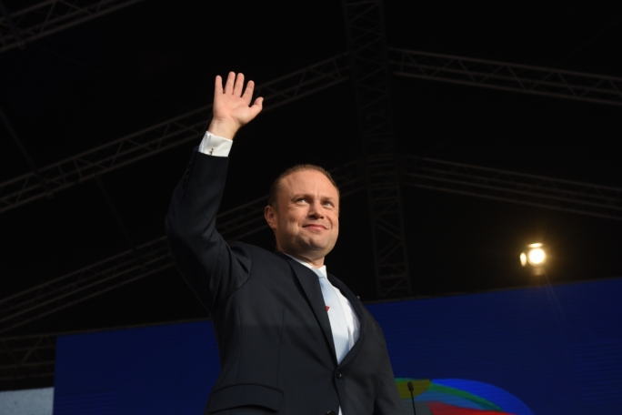 Joseph Muscat still needs to have some serious checks and balances in place