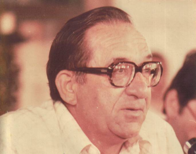 Dom Mintoff's administration in the 1970s and 1980s shaped Caruana Galizia's view
