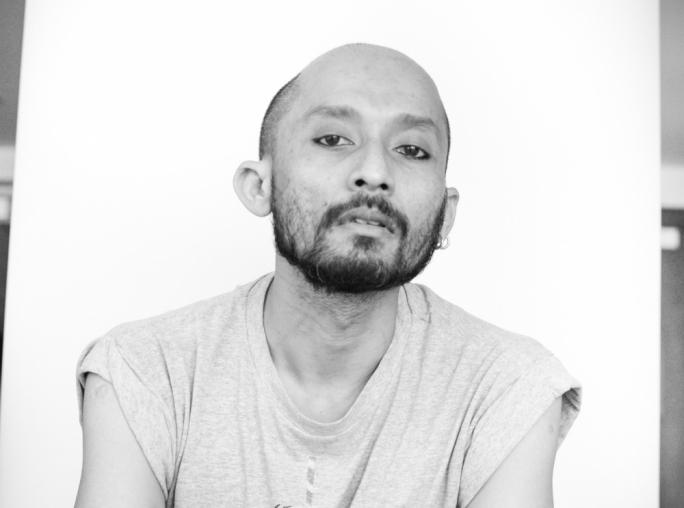 Zfin Malta artistic director Mavin Khoo
