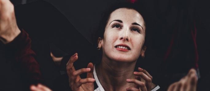 Zfin Malta dancer Florinda Camilleri