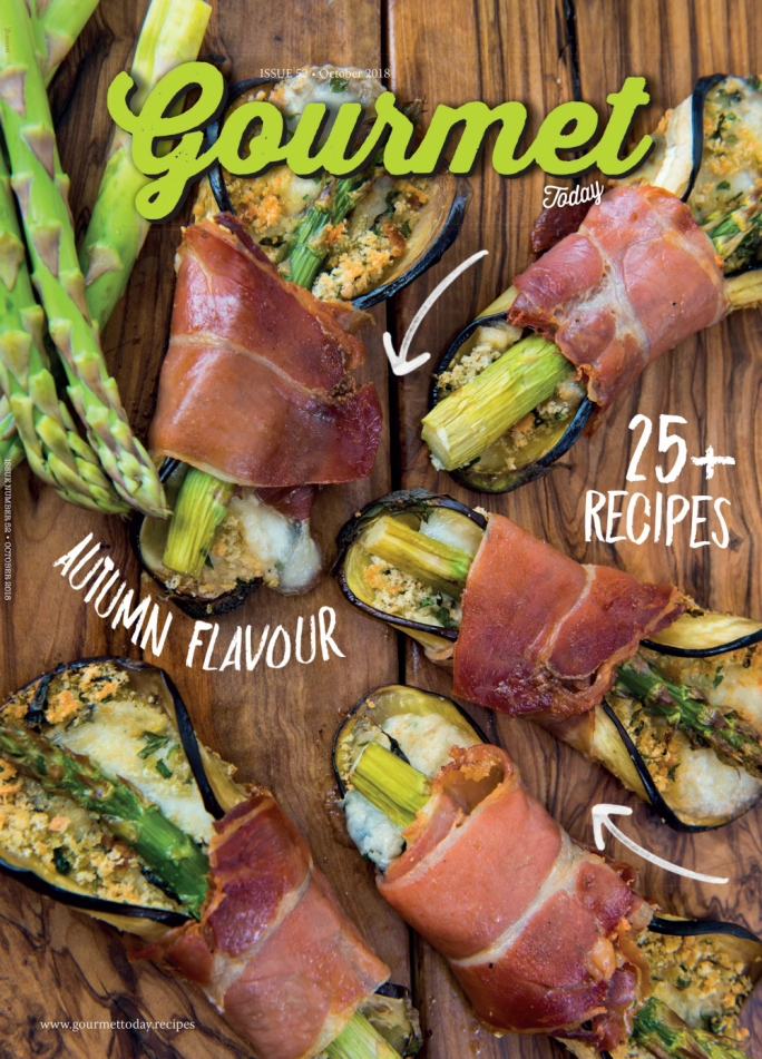 [READ] Gourmet Today October 2018 edition online