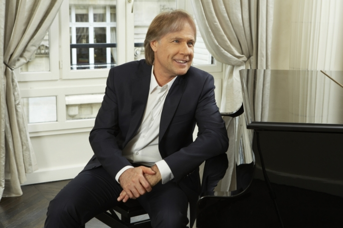 French pianist Richard Clayderman will be performing in Malta