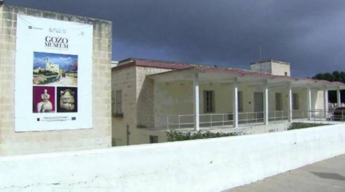 Gozo school making way for museum at risk of losing EU funds