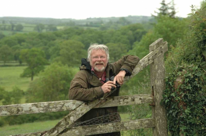 "Bill Oddie: ""We all accept that there were various stages in whatever country's history when hunting for food was necessary. In some parts of the world it might be for skins to keep warm. But the idea of killing a wild thing which is beautiful in its own right, just for the sake of it… that's different."""