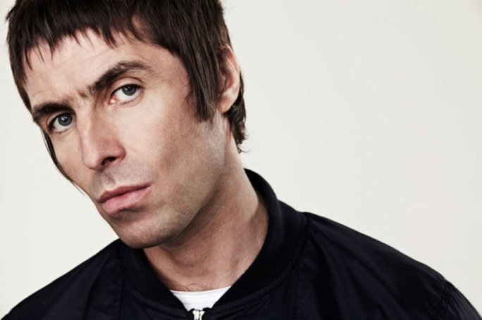 Liam Gallagher arrived in Malta yesterday for holiday-making