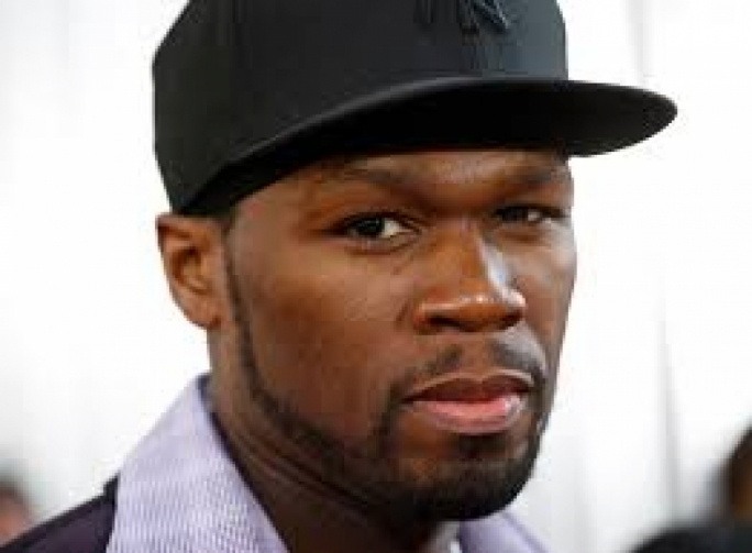 Internationally known rapper 50 Cent has filed for bankruptcy