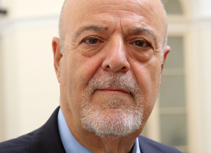 Frank V. Farrugia is the new president of the Malta Chamber