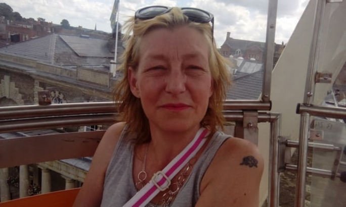 Dawn Sturgess was exposed to the nerve agent on 30 June. (Photo: Facebook)
