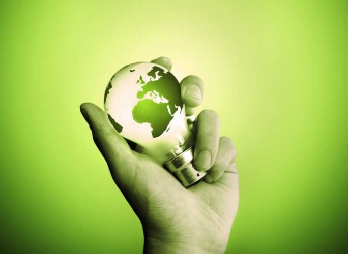 Today is World Environment Day