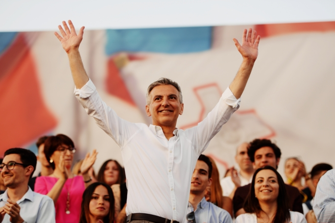 The election result does not mean the PN was wrong. It means the last word was said on its ability to convince people it was a better alternative to Labour