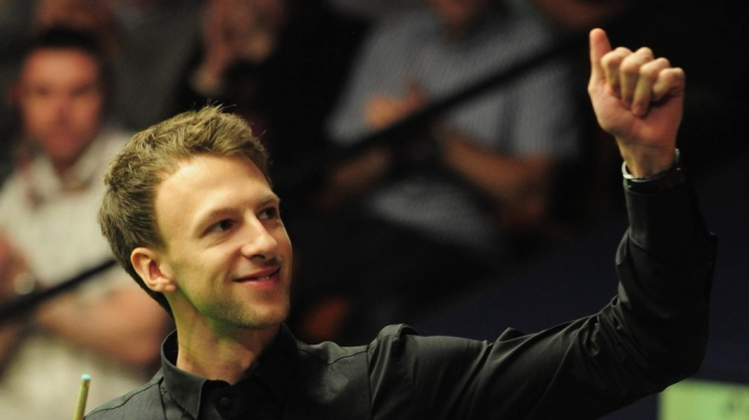 Judd Trump beats Martin O'Donnell 4-0 in the European Masters