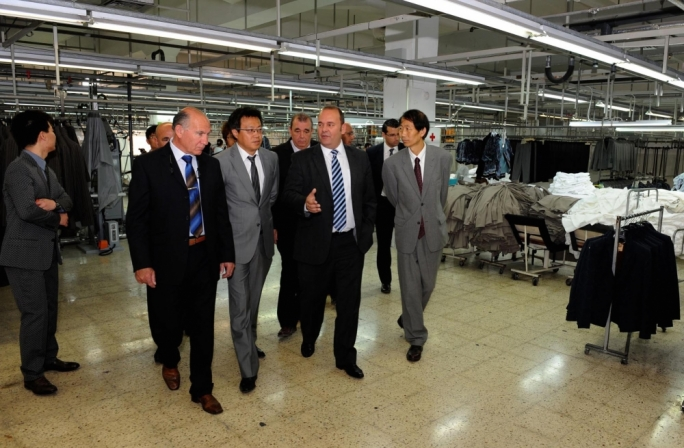 North Koreans have been employed by companies like Leisure Clothing. The reason why Malta keeps on being an indirect accomplice of this obscene inhuman strategy beats me
